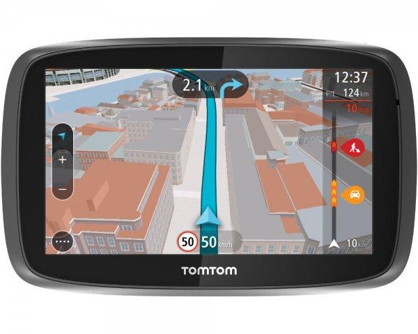 [ebay.de] TomTom GO 5000 Europa