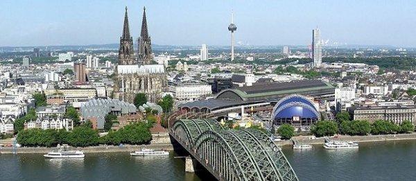 Köln - Freier Museumseintritt für Kölner am Donnerstag, dem 7.4.2016 mit aktueller Programmübersicht