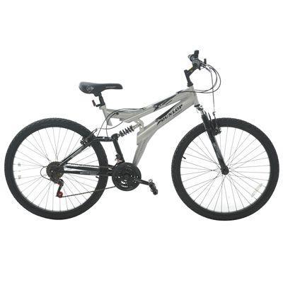 Dunlop-Mountainbike 26 Inch für ca. 70 € (reduziert 169 Pfund auf 50 Pfund) bei sportsdirect.com (UK) incl. Versand