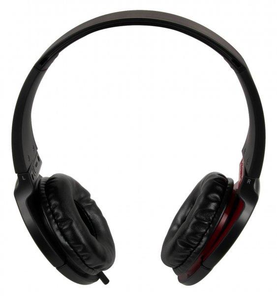 [Comtech] Pioneer SE-MJ 721-K Kopfhörer schwarz für 19,90 Euro inkl. Versand