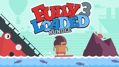 Bundle Stars - Fully Loaded 3 Bundle