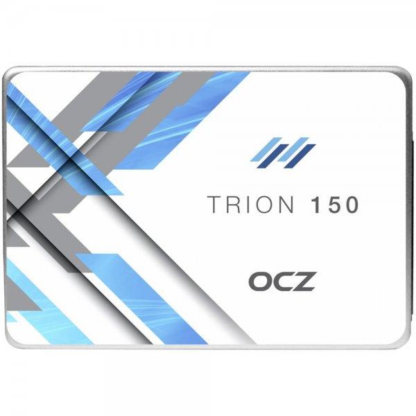 "[eBay] OCZ Trion 150 480GB SSD (2,5"" interne SSD SATA III 6GBit/s TLC) + 3 Jahre Shield-Plus-Garantie für 99,99€"