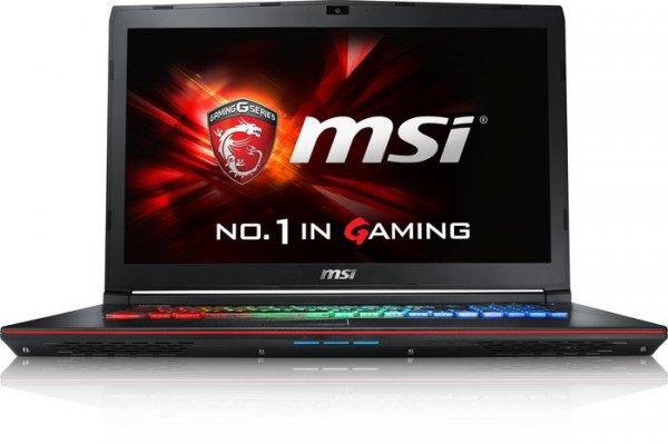 """Ebay WOW Angebot MSI Gaming Laptop 17"""" für 1.199"""