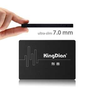 Amazon Marketplce - kingdian SSD Solid State Drive S280 240GB
