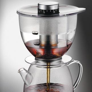 WMF Tea Timer, Teebereiter, Teemaschine mit Zeitschaltuhr für 13,09 EUR @ Amazon.de