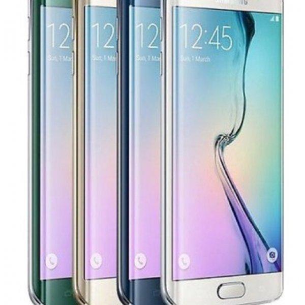 [@ebay wow] Samsung S6 Edge | 32 GB | Farben: Gold, grün, schwarz, weiß | ohne Simlock