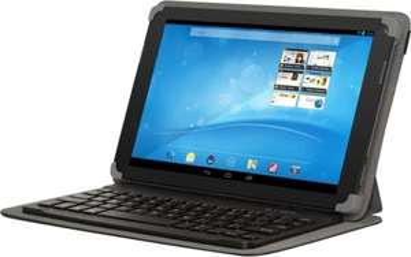 [Conrad] TrekStor Bluetooth Tastatur mit Kunstledertasche für 14,99 Euro inkl. Versand