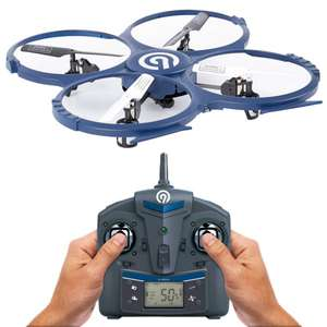 [ebay] NINETEC Spaceship9 HD  RC Drohne Quadrocopter 2.0 MP 1280x720 für 59,99€