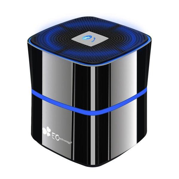 AMAZON - Bluetooth 4.0 Lautsprecher Box für 13,99 statt 22,99