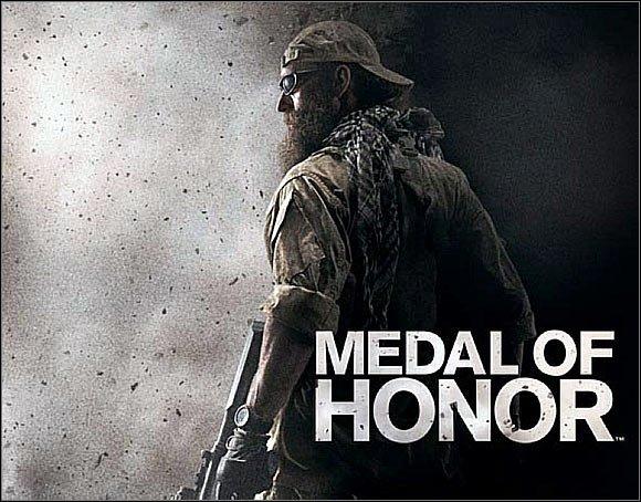 Medal of Honor STEAM CD-KEY - 2 Euro