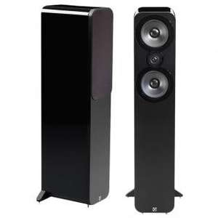 Q Acoustics 3050 Standlautsprecher Paar für 582,99€ bei Redcoon.de