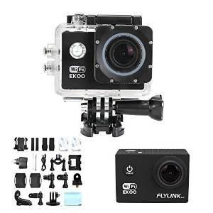 1080p wifi Actioncam für 48,99