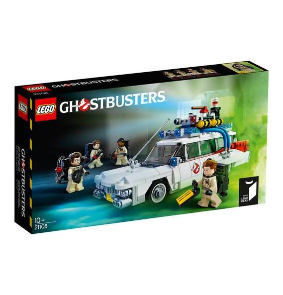 [Galeria Kaufhof] Lego Ideas Ghostbusters Ecto-1 21108 für 40,49€
