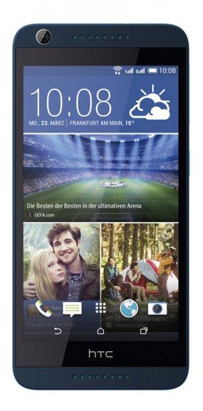 HTC Desire 626G für 125 € durch monatlich kündbaren Schubladenvertrag [gethandy]