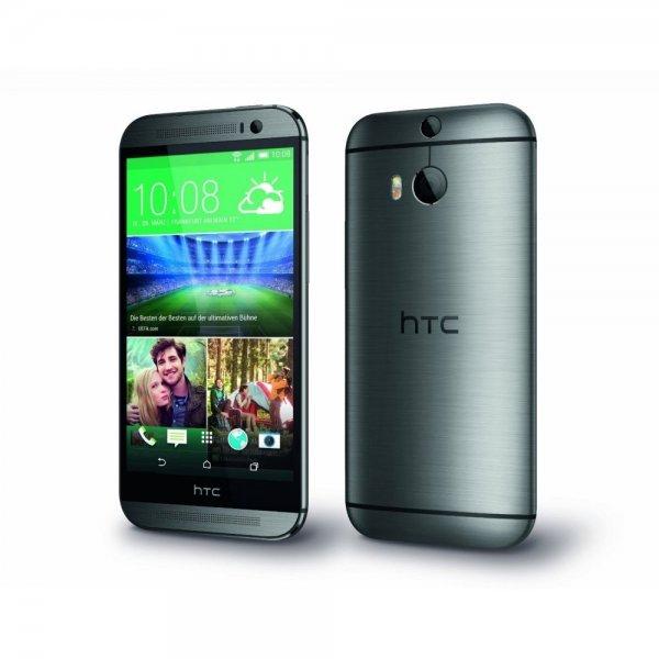 HTC ONE M8 wieder verfügbar für 239,90 € [price-guard@eBay]