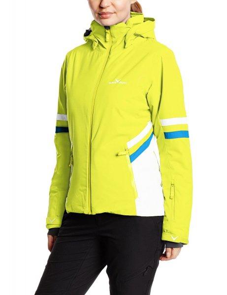 @Amazon:  Black Canyon Damen Skijacke ab 13,76€ mit Prime