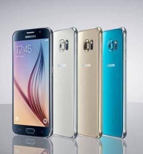 [eBay] Galaxy S6 32GB schwarz|weiß|blau|gold für 399€
