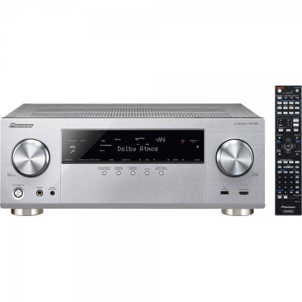 Pioneer VSX 930 -silber- NUR 3 STÜCK!!