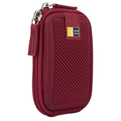 Case Logic ECC101P EVA Kameratasche rot [Amazon Plus Produkt] 2,00 €