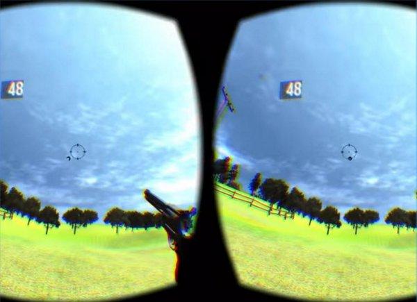 """Oculus Rift-Game """"All Birds Must Die"""" umsonst"""