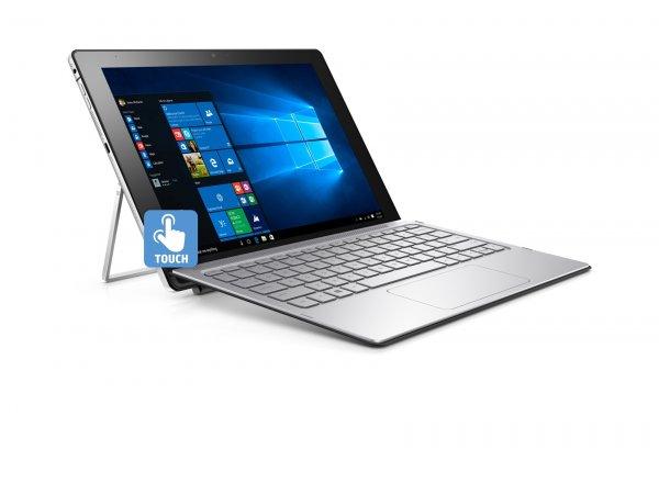 [HP Store] HP Spectre x2 12-a001ng Convertible / Detachable mit LTE (12'' FHD IPS Touch, Intel M3-6Y30, 4GB RAM, 256GB SSD M.2, USB Typ-C, Wlan ac + LTE, bel. Tastatur, 6h Laufzeit, Win 10) inkl. Tastaturdock und Stylus für 799€