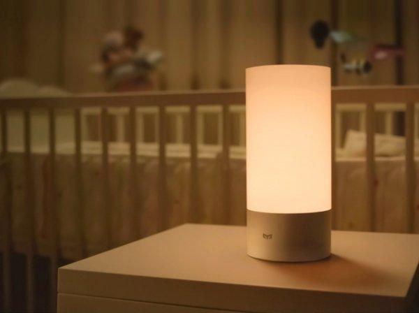 """[Gearbest EU]Xiaomi Yeelight """"Smarte LED Lampe"""" 47,40€"""