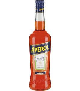 Kaufland: Aperol Aperitivo 0,7 l Flasche für 7,99 €