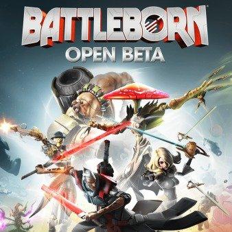 [PSN] [ab sofort] Battleborn PS4 - Open Beta bis 18.04. *** PC und Xbox One ab 13.04.