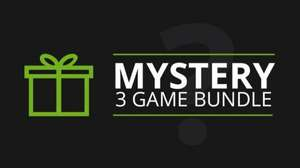 [Steam]GMG Rezzed 3 Game Mystery Pack