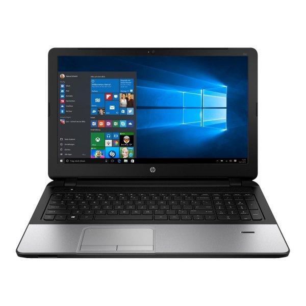 HP 350 G2 L8B08ES Notebook mit i5 und Windows