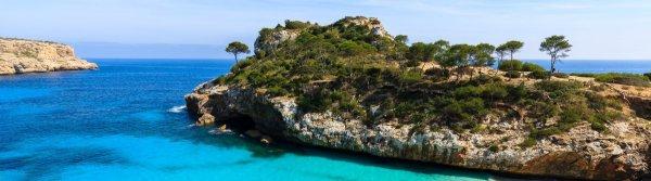 1 Woche Mallorca im 4 Sterne Hotel mit All Inclusive, Transfer und Flügen € 280