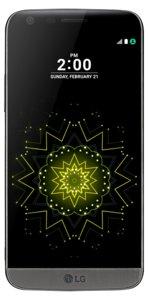 LG G5 Titan mit AllnetFlat (Vodafone)