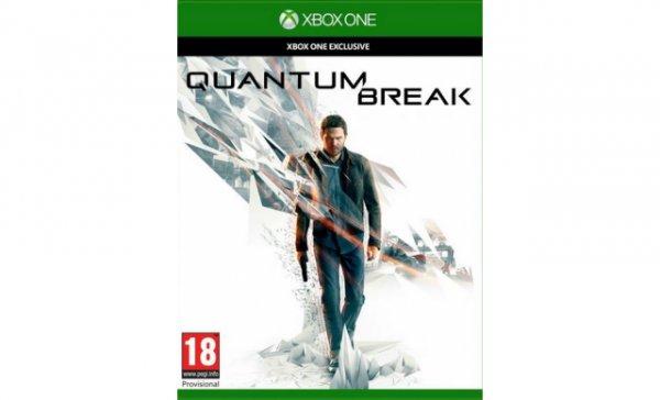 [CDKeys] Quantum Break (Xbox One) (Download) für 39,88€