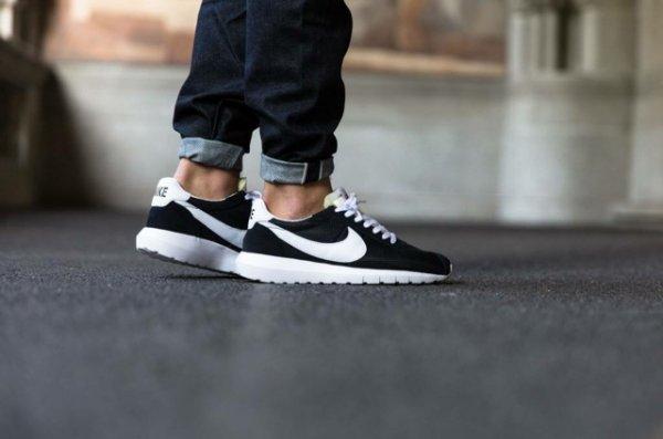 @Nike | Nike Roshe LD-1000 in schwarz-weiß