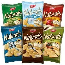 Freebie - Lorenz Naturals Chips gratis