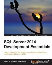 [packtpub.com] E-Book: SQL Server 2014 Development Essentials