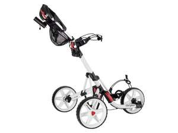 Clicgear 3.5+ Golftrolley im Lidl Onlineshop (nur online) 179,00 € vgl. Preis 228,95