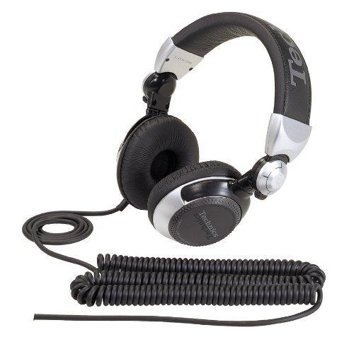 [Amazon] Technics RP-DJ1215 DJ-Kopfhörer für 83,62 €