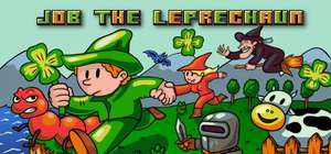 [Gleam.io][Steam] Job the Leprechaun + Sammelkarten