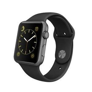 [eBay WOW] Apple Watch Sport 42mm (space grey) für 359,90€ [VGP 379€]