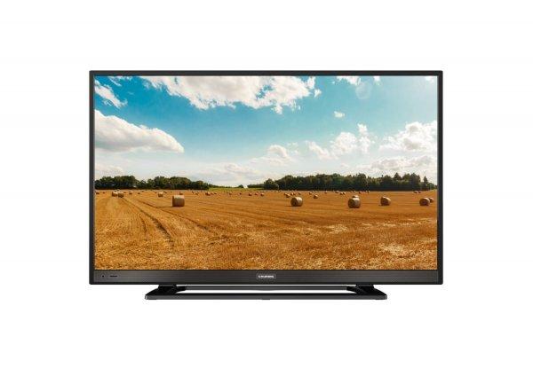 Grundig 48VLE525BG, 121 cm (48 Zoll), Full-HD, LED TV, 200 Hz PPR, DVB-T, DVB-C, DVB-S, DVB-S2 [AMAZON]