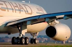 Etihad Airways - Business Class Sale