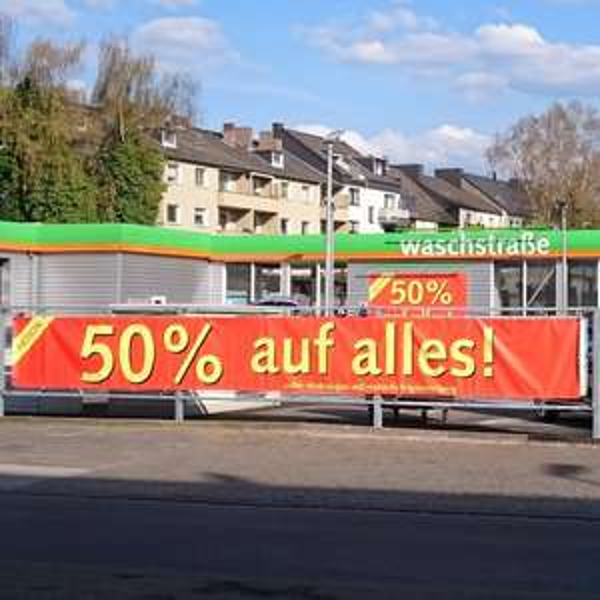 [Lokal Duisburg, Köln, Brühl] 50% auf jede Autowäsche bei IMO