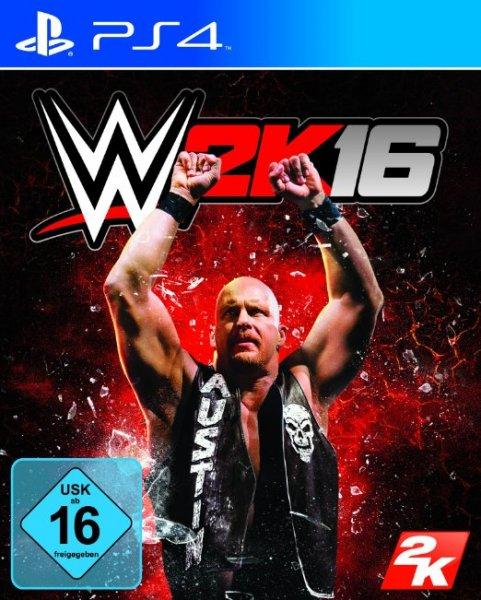 [Lokal Berlin, PS4] WWE 2K16, Diablo III, Landwirtschafts-Simulator 15 je 19,97€ @ Toys'R'Us