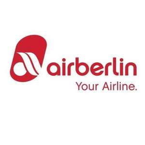 airberlin Valentins-Special - Flüge ab 49,99 €