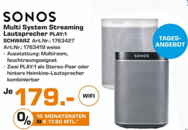 [Lokal/Paderborn Saturn] Sonos Play:1