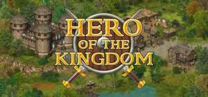 [Gleam.io][Steam] Hero of the Kingdom + Sammelkarten