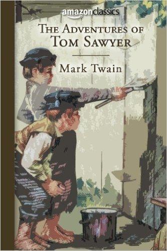 """[amazon.de] (eBook/Kindle) """"The Adventures of Tom Sawyer"""""""