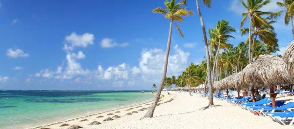 (L'TUR) Super Last Minute Flüge nach Punta Cana (Dominikanische Republik) - variable Rückflüge (Do. 14.04.2016) ab Köln/Bonn - Zurück nach Brüssel