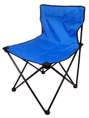 Einfacher faltbarer Campingstuhl @ Thomas Philipps für 5 Euro [offline, bundesweit]